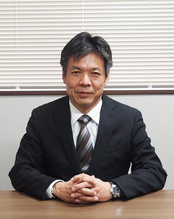 代表取締役社長 寺澤 延之輔